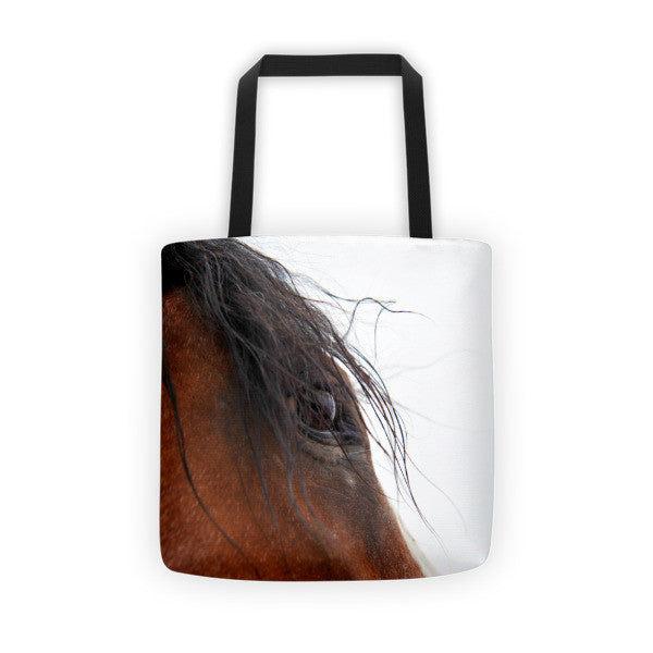 Whip's Eye Tote bag