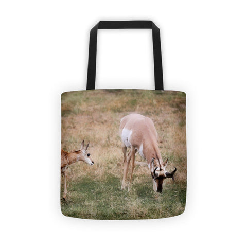 Hey Dad Tote bag