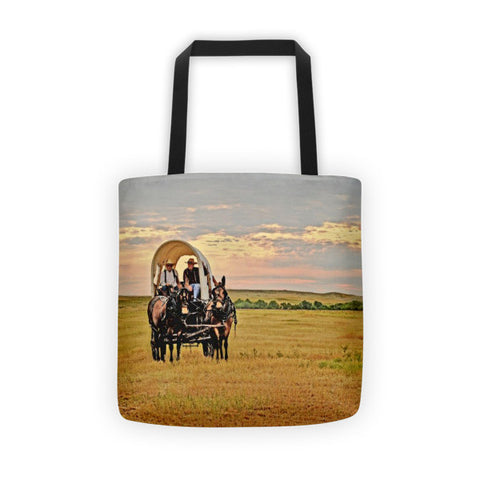 Those Were the Days my Friend Tote bag