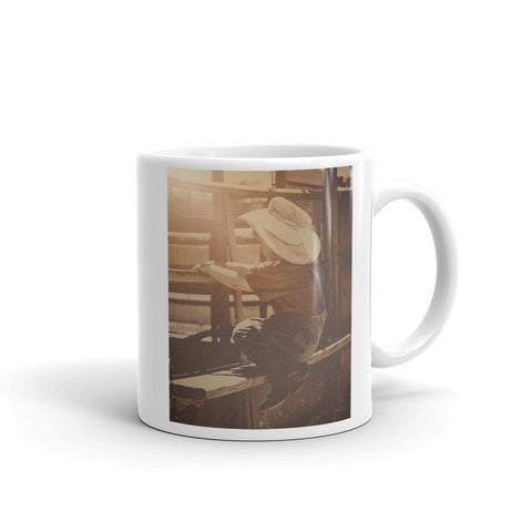 Rodeo Dreamin' Mug