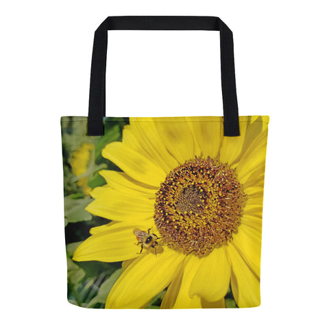 Bee-Dazzled Tote bag