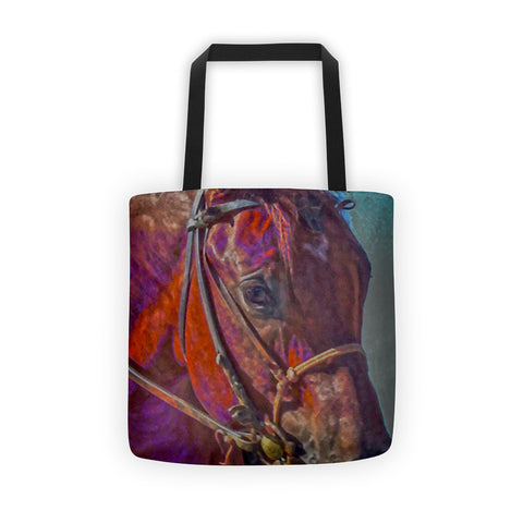 Concentration in Color Tote bag