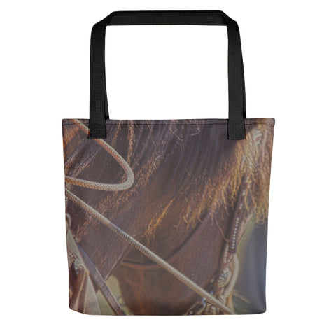 Daly Hold Tote bag