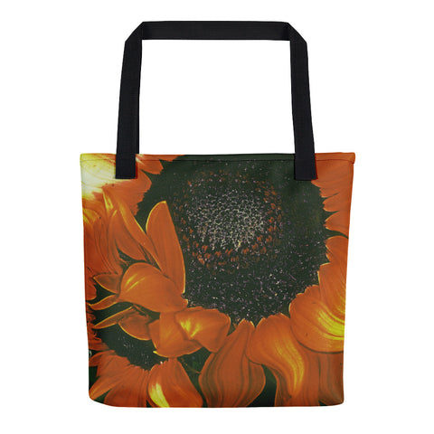 Sanguine Tote bag