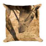 Movement Throw Pillow