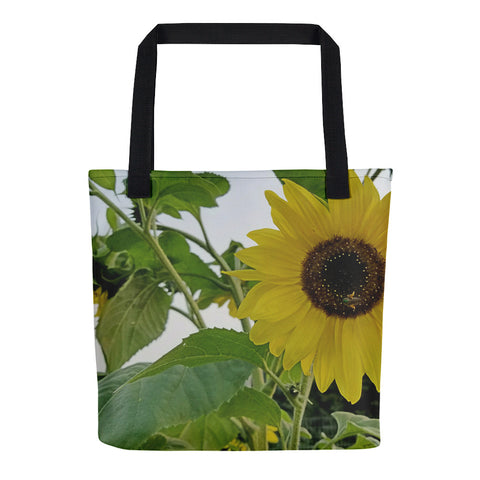 Hello Yellow Tote bag