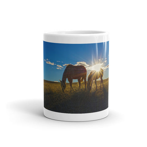 Sunrise Splendor Mug