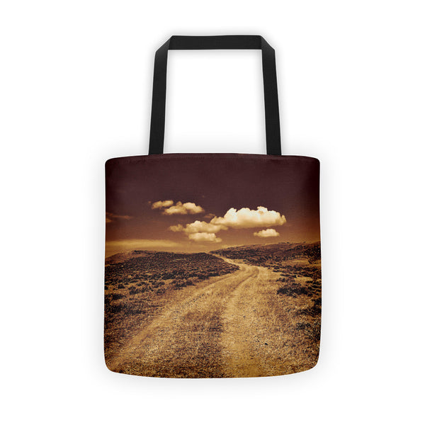 Long Way to Tipperary Tote bag