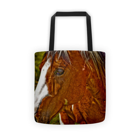 Summer Mare Tote bag