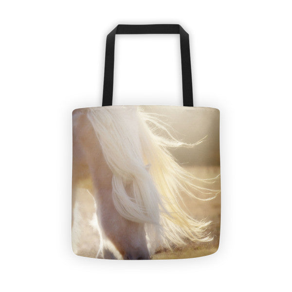 Texas Gold Tote bag