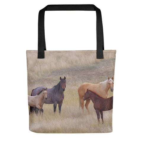 The Colors Of The Front Range Tote bag