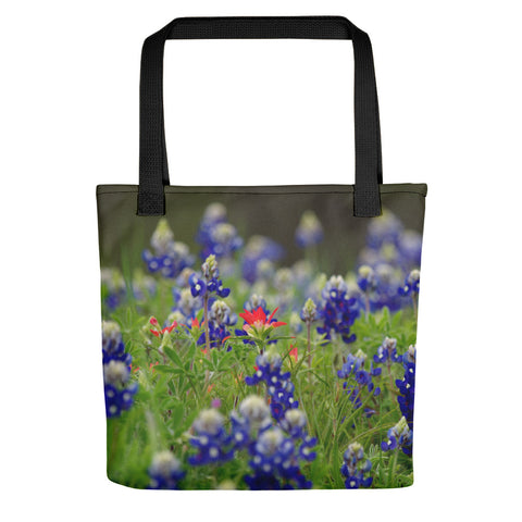 The Lone Star Tote bag