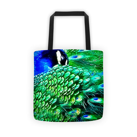 Bejeweled Tote bag