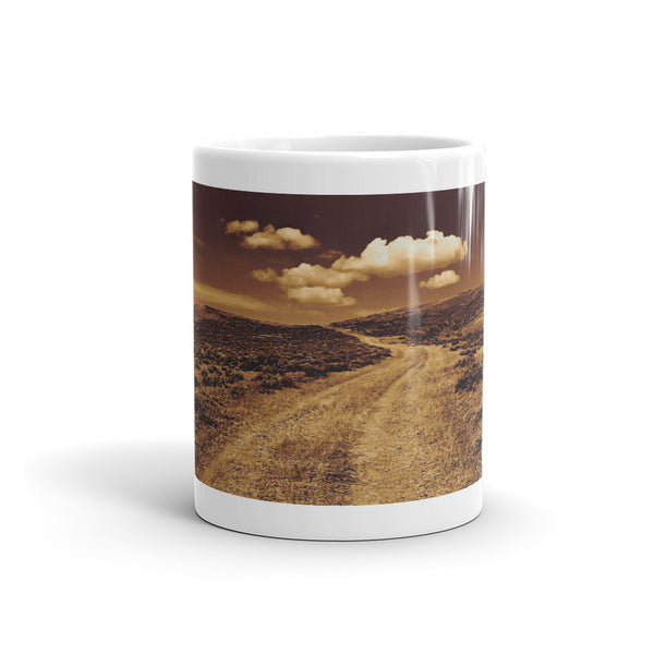 Long Way to Tipperary Mug