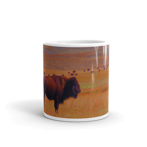 Sunrise Watch Mug