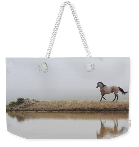 Mystical Beauty Weekender Tote bag