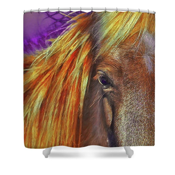 True Colors Shower Curtain