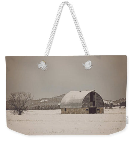 Standing Strong Weekender Tote bag