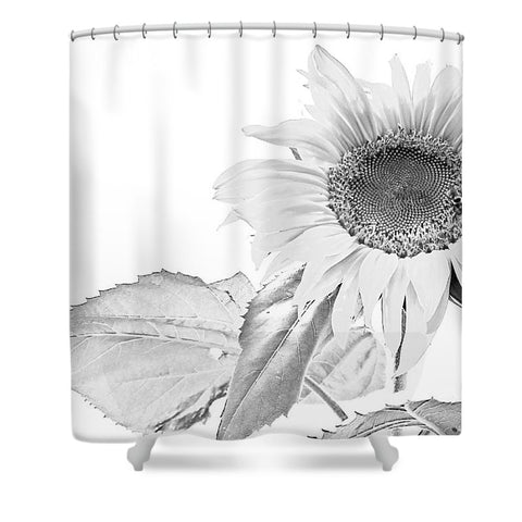 Unconditional Shower Curtain