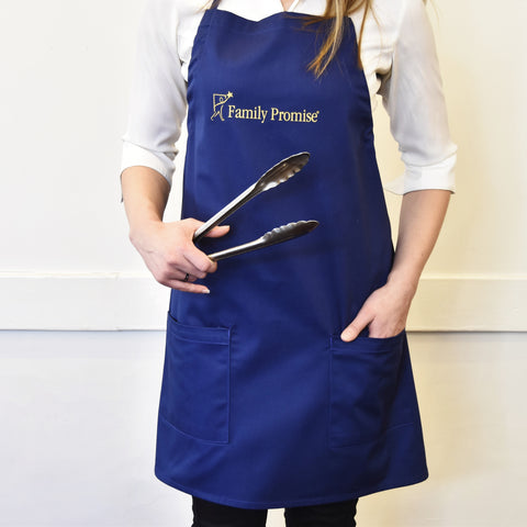 Family Promise BBQ/Chef's Apron--Featured Item!