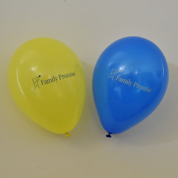 Family Promise Balloons--Featured Item!
