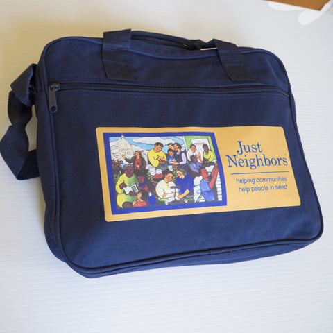 Just Neighbors® Toolkit - Community Service Edition**Out of Print**
