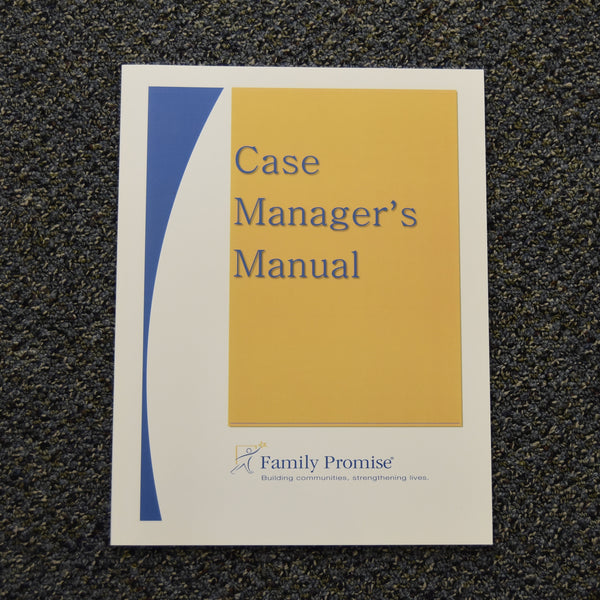 Case Manager's Manual