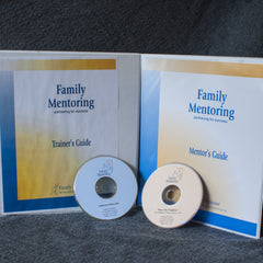 Family Mentoring Curriculum
