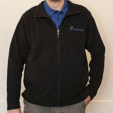 Family Promise Fleece (men)