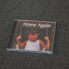 Home Again (CD)
