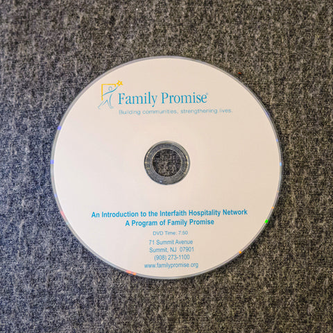 An Introduction to IHN: A Program of Family Promise