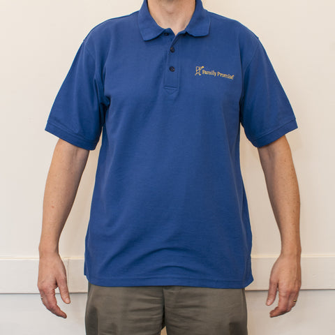 Family Promise Polo Shirt (Men)