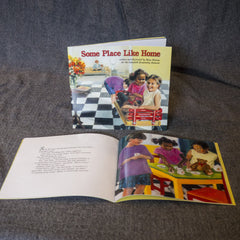 Some Place Like Home (Children's Book)