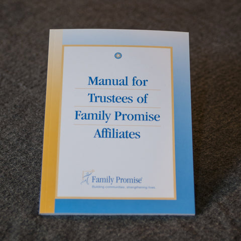 Trustees Manual