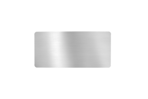 Support Plate Regular Size