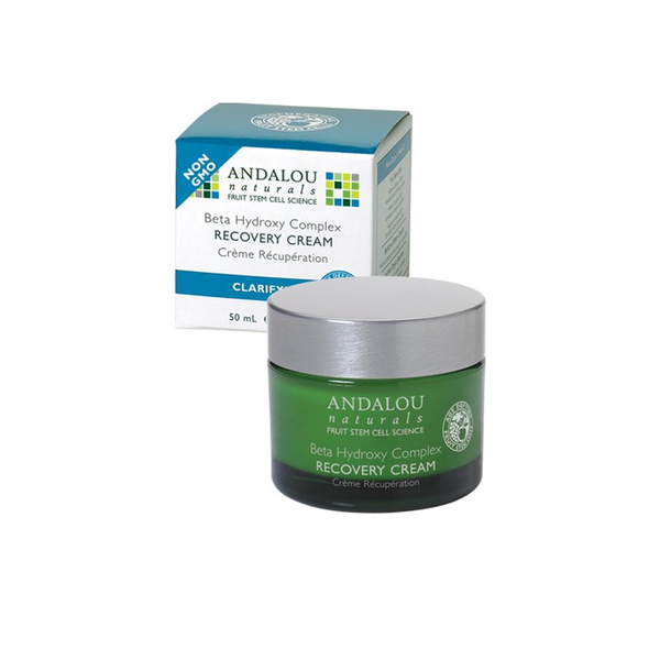 Beta Hydroxy Complex Recovery Cream - ninesis