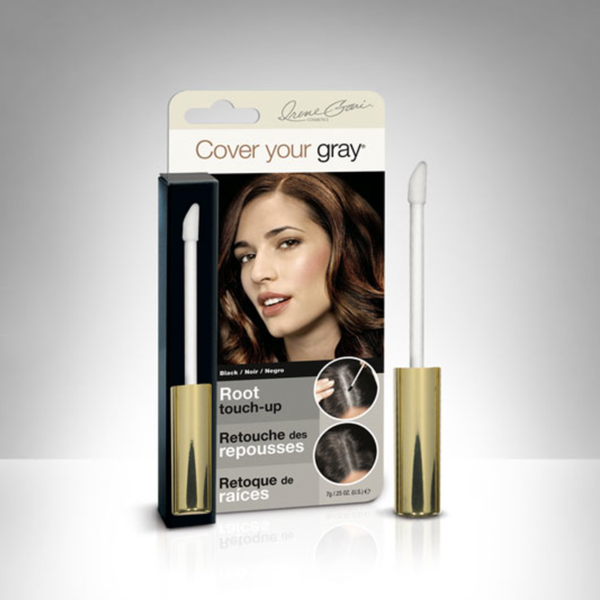 Cover Your Gray - Root Touch Up - ninesis