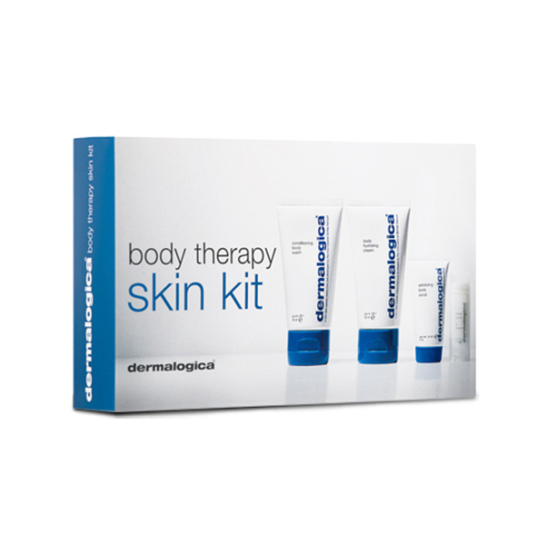 Body Therapy Kit - ninesis