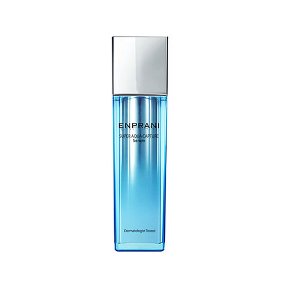 Super Aqua Capture Serum - ninesis
