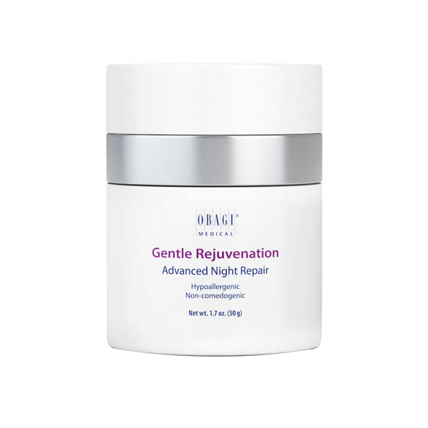 Obagi Gentle Rejuvenation | Advanced Night Repair - ninesis