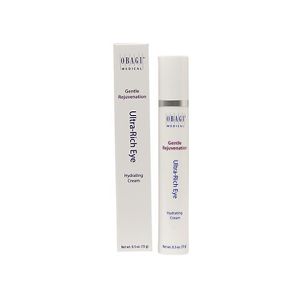 Obagi Gentle Rejuvenation | Ultra-Rich Eye - ninesis