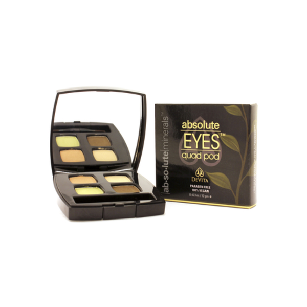 Absolute Eyes (Aegean Bronze Collection) - ninesis
