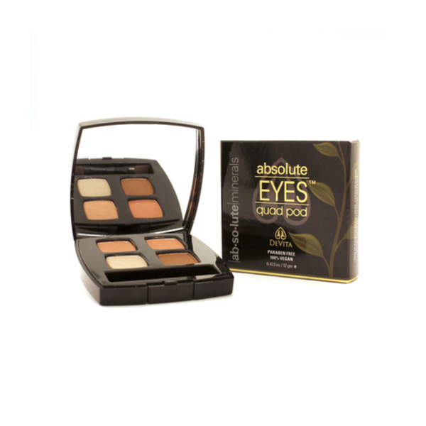 Absolute Eyes (Coral Melange Collection) - ninesis