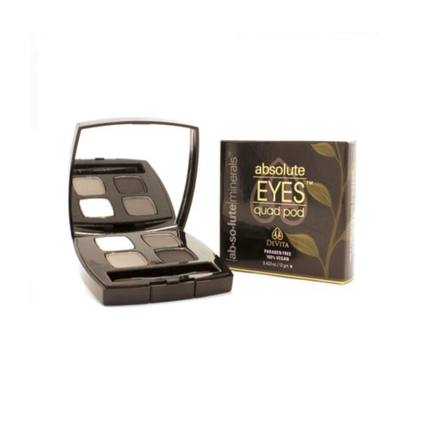 Absolute Eyes (Platinum Smoke Collection) - ninesis