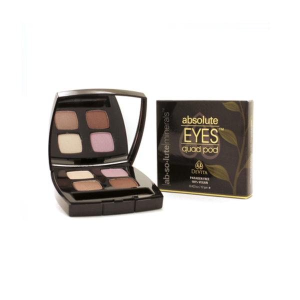 Absolute Eyes (Portofino Noir Collection) - ninesis