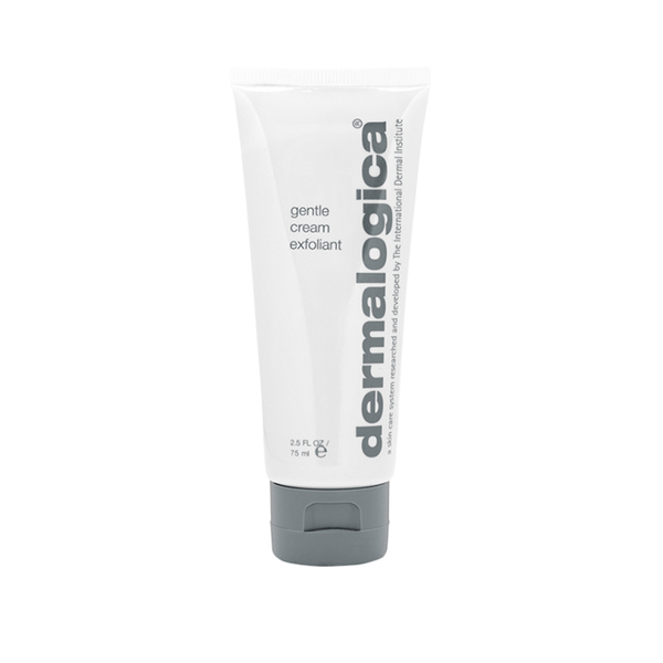 Gentle Cream Exfoliant - ninesis