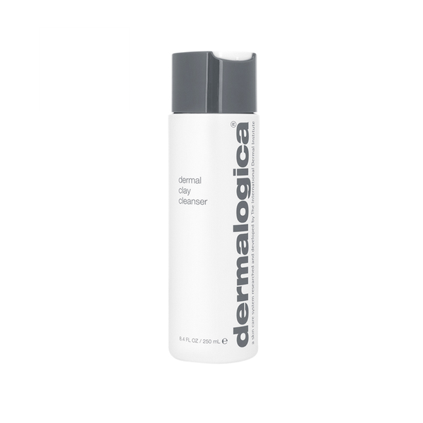 Dermal Clay Cleanser - ninesis