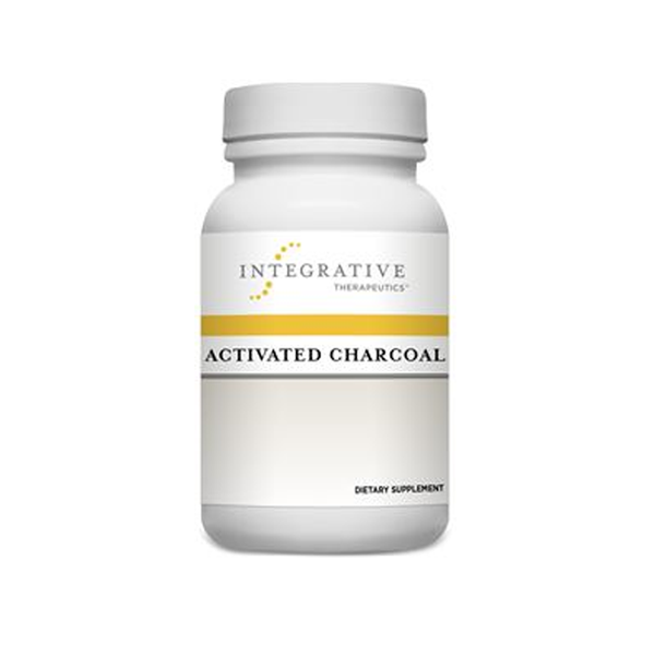 Activated Charcoal 100c - ninesis