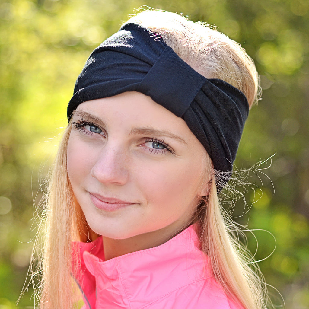 Turban Headbands