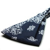 Navy Headwrap Bandana